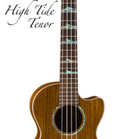 luna guitars - High Tide Tenor Uke