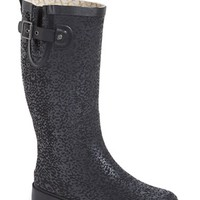 Chooka 'Exotica' Rain Boot (Women) | Nordstrom