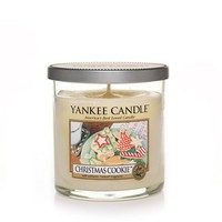 Christmas Cookie™ : Small Tumbler Candles : Yankee Candle