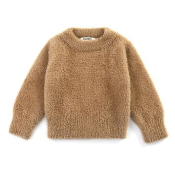 Joanna Fuzzy Sweater