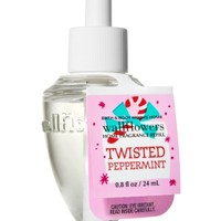 Wallflowers Fragrance Refill Twisted Peppermint