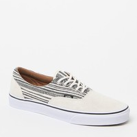 Vans Cancun Era Shoes - Mens Shoes - Grey