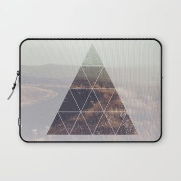 Prism Road Laptop Sleeve by All Is One