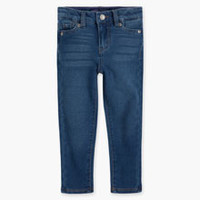 Girls' Levi's Toddler The Knit Jeans - Blue - Kids