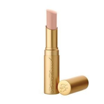 Too faced LA CRÈME COLOR DRENCHED LIPSTICK-Topless