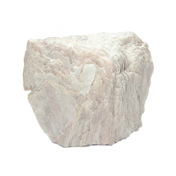 Pink Talc Crystalline Rock Texas Mineral Sample, Earth treasure for a rockhounds mineral and gemstone collection, Natural Talcum Powder Rock