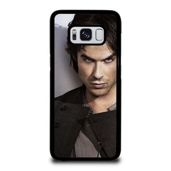 IAN SOMERHALDER VAMPIRE DIARIES Samsung Galaxy S8 Case Cover