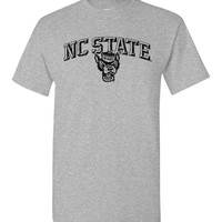 NCAA North Carolina NC State University NCSU Wolfpack Short-Sleeve T-Shirt - ncsw1015