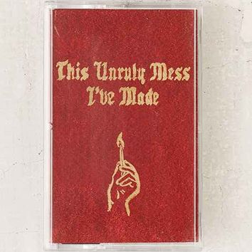 Macklemore & Ryan Lewis - This Unruly Mess I've Made Cassette Tape