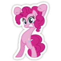 My Little Pony: Stickers