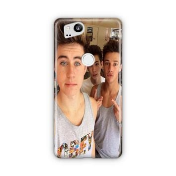 Cameron Dallas Google Pixel 3 XL Case | Casefantasy