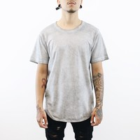 Kyle T-Shirt (Acid Grey)
