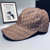 Dior Fashion Casual Hat Cap