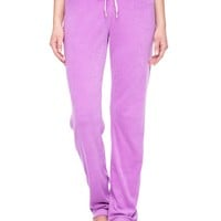 Cozy Terry Pant by Juicy Couture