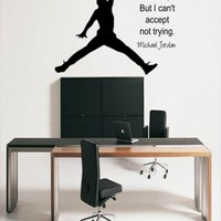 Michael Jordan - G Direct Wall Stickers