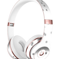 Scattered Grayscale Micro stars Full-Body Skin Kit for the Beats by Dre Solo 3 Wireless Headphones