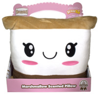 Smillow - S'mores Scented Pillow