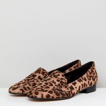 ASOS MILESTONE Flat Shoes at asos.com