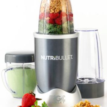 NutriBullet® NBR0801 600-Watt Blender by Magic Bullet | macys.com