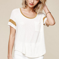 Me To We MVP Short Sleeve T-Shirt at PacSun.com