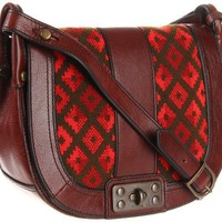 Fossil Vintage Reissue ZB5118 Cross Body - designer shoes, handbags, jewelry, watches, and fashion accessories | endless.com