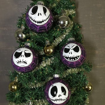 Nightmare Before Christmas - Happy from WhimsicalMarket on Etsy