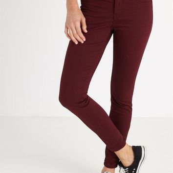 Mid Rise Jegging
