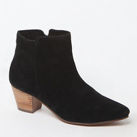 Matisse Margarite Suede Upper Booties at PacSun.com