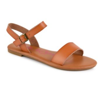 Rock and Candy Jazz Women's Sandal (TAN)