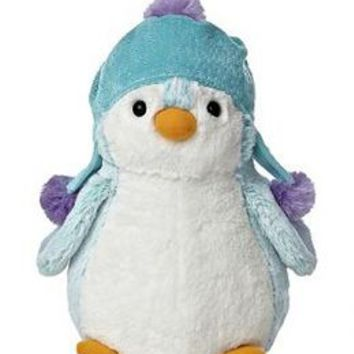 Pom Pom 16 Inch Blue Penguin Girls From Justice Epic Wishlist