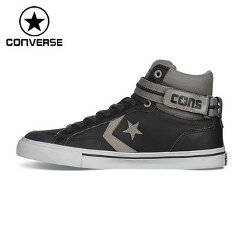 Original Converse Star Player men's Skateboarding Shoes High top sneakers free shippin