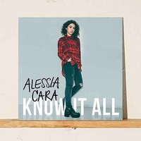 Alessia Cara - Know-It-All LP