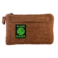 """Dime Bags 7"""" Padded Pouches"""