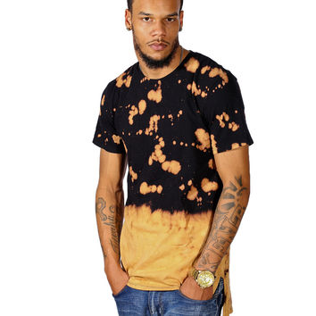 Bleached Out Layer T-shirt