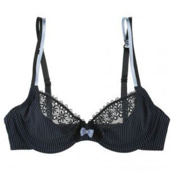 Buy Passionata Luxury Lingerie - Passionata Lovely 2-Part Underwire bra  | Journelle Fine Lingerie