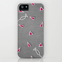 Concrete & Mice iPhone & iPod Case by no.216