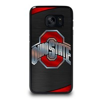 OHIO STATE FOOTBALL Samsung Galaxy S7 Edge Case Cover