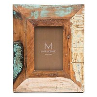Puri Beach House Picture Frame