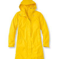 Fleece-Lined Trail Model Rain Coat: Rain Jackets | Free Shipping at L.L.Bean