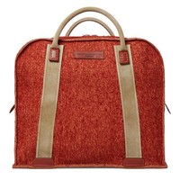 Dirty Orange Wool Military Bag by Cabourn x Taylor Kent & Co.