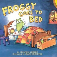 Froggy Goes to Bed (Froggy)