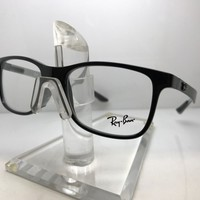 RAY BAN RB 8903 5681 53MM EYEGLASSES RB8903 BLACK