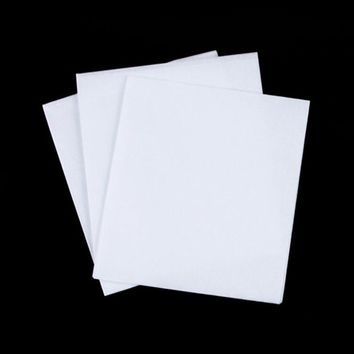 100pc Help ironing paper For Hama Perler Beads Special heat transfer paper Stencil papers DIY not stick bead