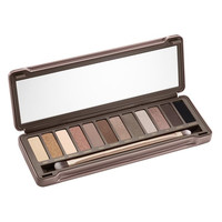 Professional 12 Color Mixed Natural Color Makeup Eye Shadow Palette Set