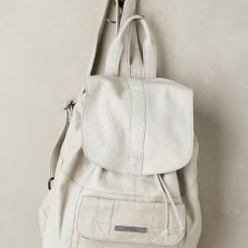 Giselle Backpack by Day & Mood Grey One Size Bags