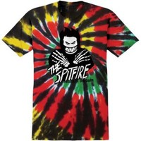 Spitfire Return Of The Burn T-Shirt - Men's at CCS