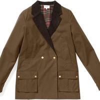Tanner - Outerwear - CLOTHING