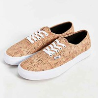 Vans Authentic Printed Sneaker