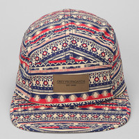 Urban Outfitters - OBEY Marrakesh 5-Panel Hat