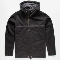 QUIKSILVER Roots Radical Mens Jacket | Jackets